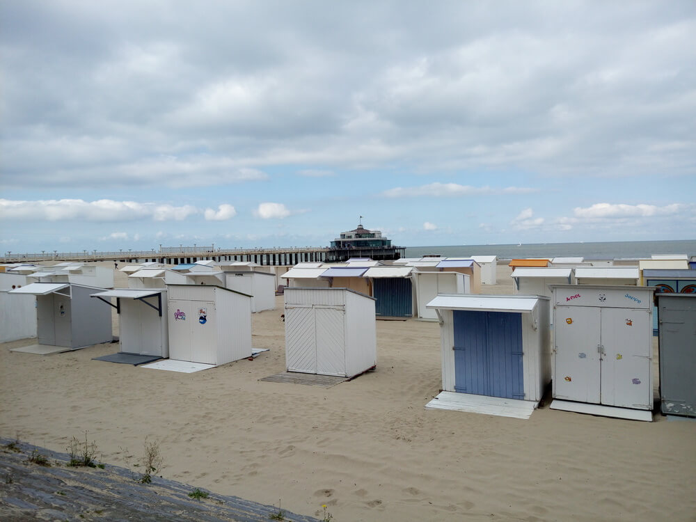 Beach View 5